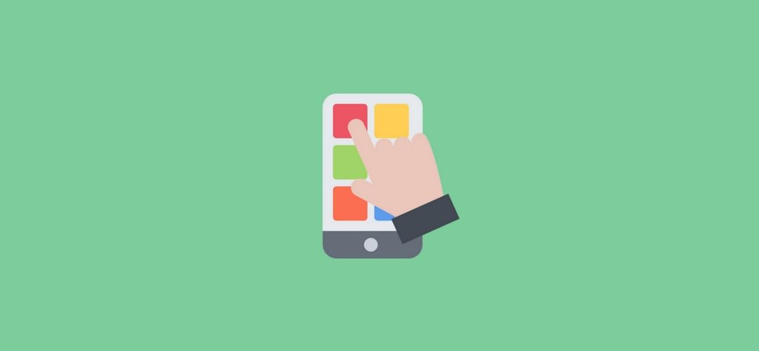 8 new style for mobile menu of Divi