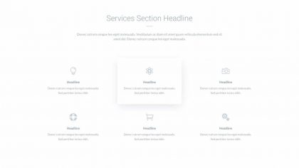 UI Services Wireframe 1