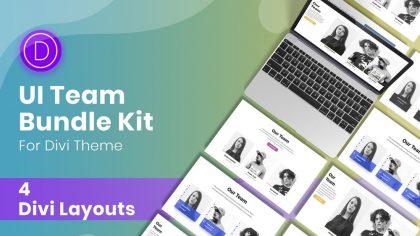 Team-Bundle-UI-Kit-Divi-Layouts