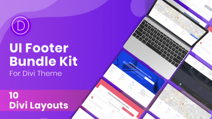 footer-Bundle-UI-Kit-Divi-Layouts